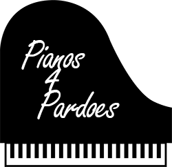 Pianos4Pardoes